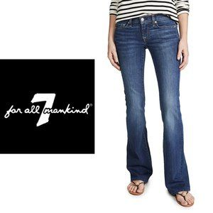7 For All Mankind Bootcut Jeans - Size 28